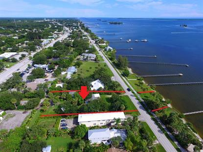 955 Indian River Drive Sebastian, FL MLS# 175797