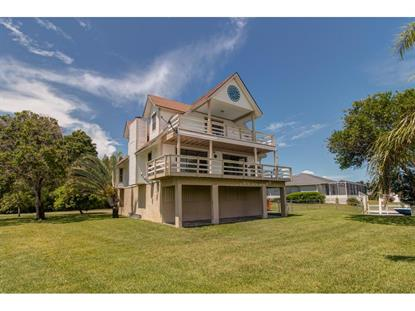 6199 Island Harbor Road Sebastian, FL MLS# 175899