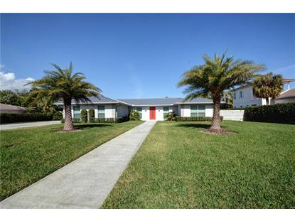 965 Tulip Lane Vero Beach, FL MLS# 178107