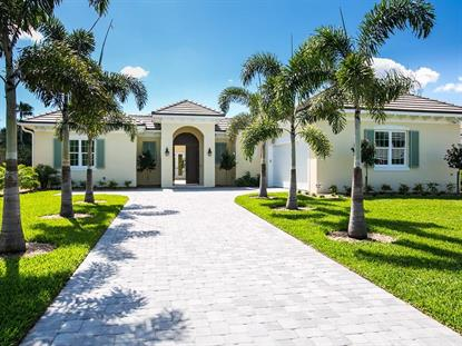 250 Lakeview Way Vero Beach, FL MLS# 178234