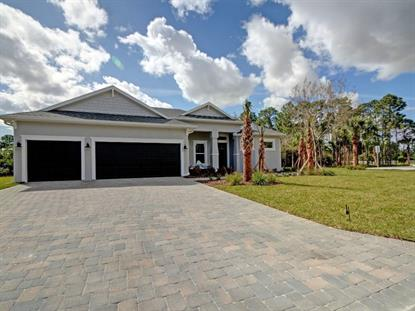 4766 Four Lakes Circle SW Vero Beach, FL MLS# 183643
