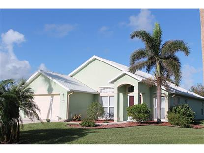 7375 33rd Avenue Vero Beach, FL MLS# 195555