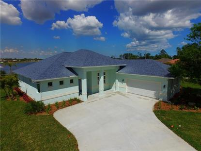 813 Yearling Trail Sebastian, FL MLS# 199212