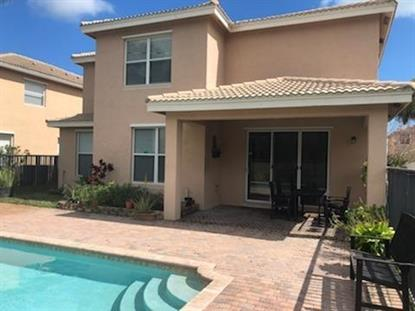 1883 Grey Falcon Circle SW Vero Beach, FL MLS# 200585
