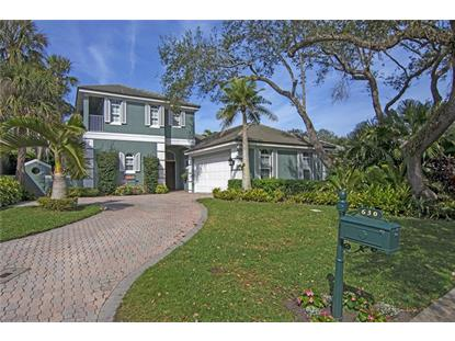 630 Sable Oak Lane Vero Beach, FL MLS# 200837