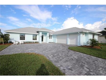 108 Blue Heron Way Sebastian, FL MLS# 201007