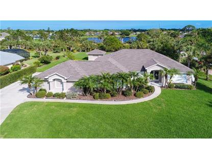 108 Harbor Point Drive Sebastian, FL MLS# 201323