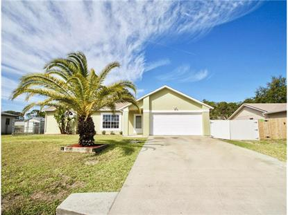 822 Lamplighter Drive NW, Palm Bay, FL