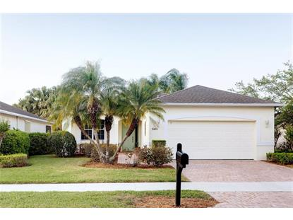 3474 63rd Square , Vero Beach, FL