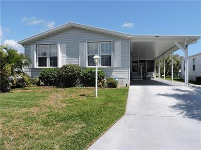 1006 Oriole Circle Barefoot Bay, FL MLS# 204440