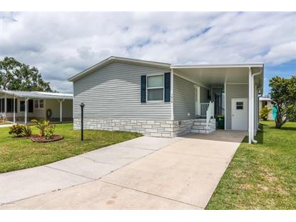 1014 Thrush Circle, Barefoot Bay, FL