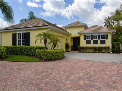 2171 Sea Mist Court Vero Beach, FL MLS# 206626