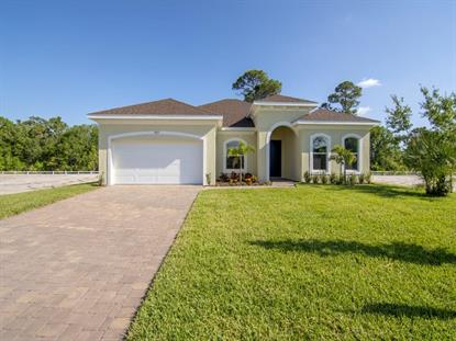 6015 Sequoia Circle Vero Beach, FL MLS# 207526