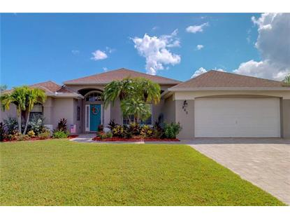 860 Sarina Terrace SW Vero Beach, FL MLS# 210368