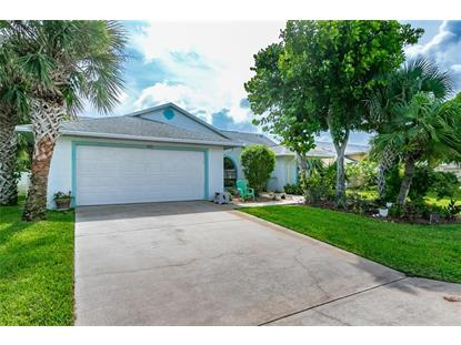 245 Ross Avenue Melbourne Beach, FL MLS# 210852