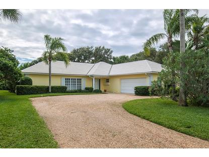 926 Seagrape Lane Vero Beach, FL MLS# 211845