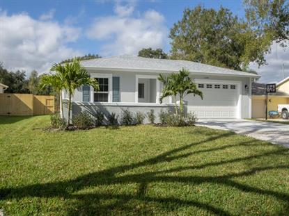 1045 40th Avenue Vero Beach, FL MLS# 212731