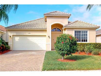 679 Honeybell Court SW Vero Beach, FL MLS# 213645