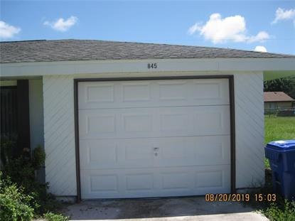 845 SW 24th Street SW Vero Beach, FL MLS# 225169