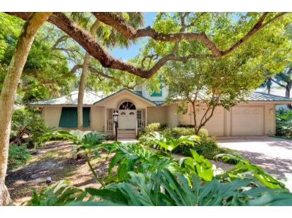 611 Tomahawk Trail Indian River Shores, FL MLS# 242662