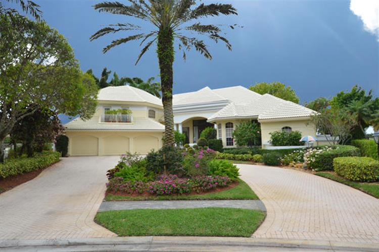 6960 Lake Estates Court, Boca Raton, FL 33496