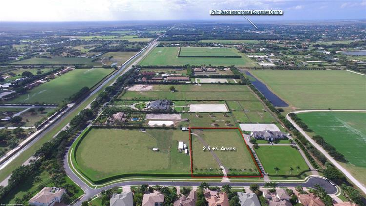12542 Equine Lane, Wellington, FL 33414