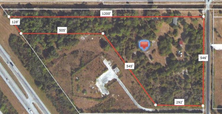 2211 S Rock Road, Fort Pierce, FL 34945