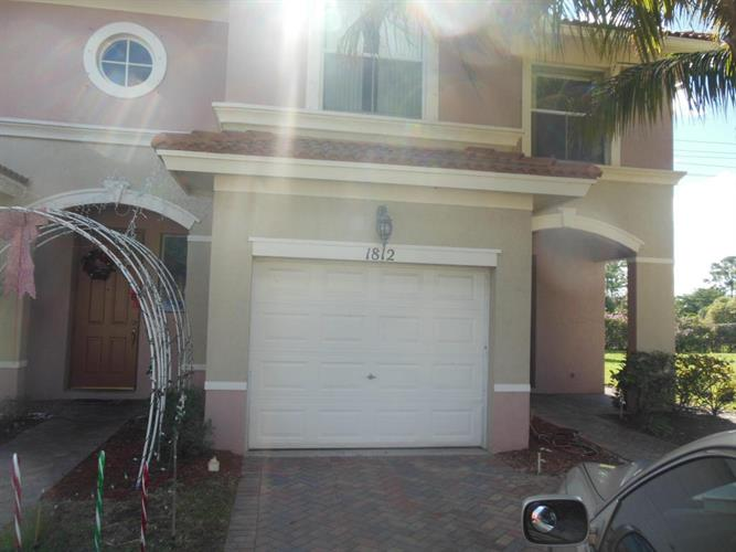 1812 Seminole Palms Drive, Lake Worth, FL 33463