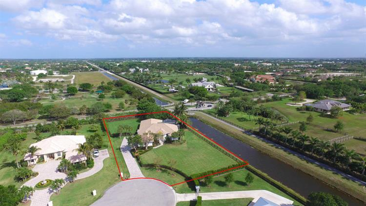 2980 Cessna Way, Wellington, FL 33414