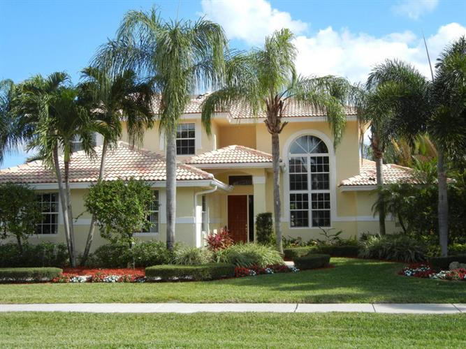 7750 Fairway Trail, Boca Raton, FL 33487