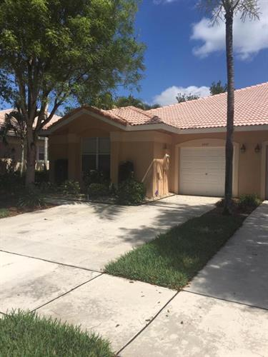 2507 Coral Trace Place, Delray Beach, FL 33445