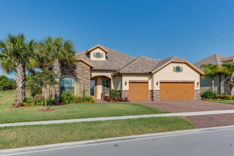 4231 Siena Circle, Wellington, FL 33414