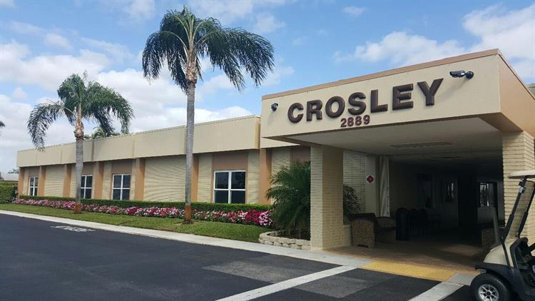 2995 Crosley W Drive, West Palm Beach, FL 33415