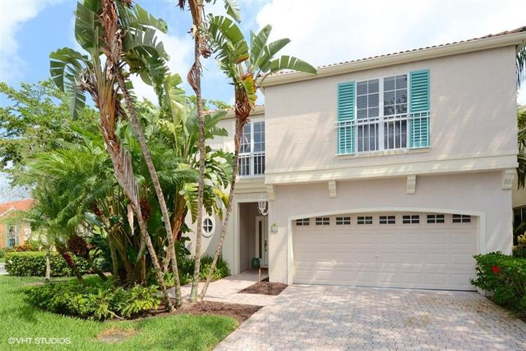 6 Via Sorrento, Palm Beach Gardens, FL 33418