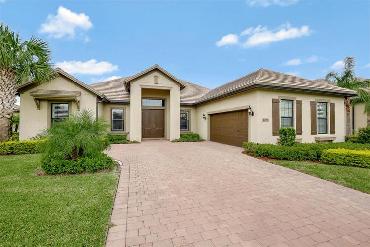 4179 Siena Circle, Wellington, FL 33414