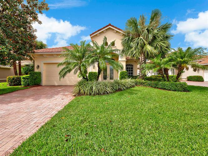9136 Pumpkin Ridge, Port Saint Lucie, FL 34986