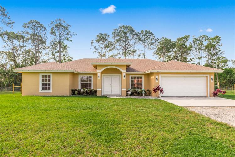 15322 66th N Court, Loxahatchee, FL 33470