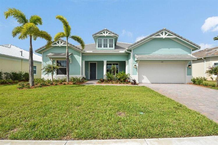122 Shores Pointe Drive, Jupiter, FL 33458