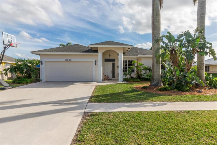 11640 Sanderling Drive, Wellington, FL 33414