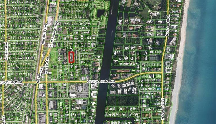 1001 NE 8th Avenue, Delray Beach, FL 33483 - Image 1