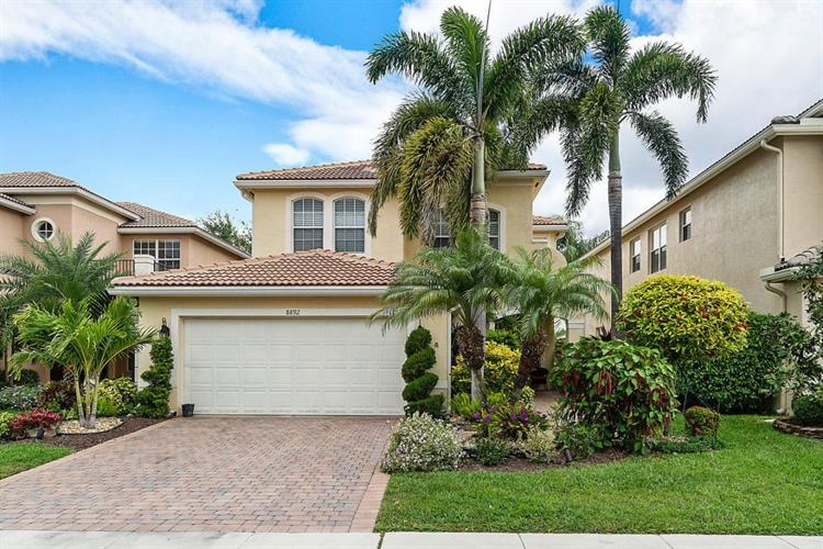 8892 Sandy Crest Lane, Boynton Beach, FL 33473