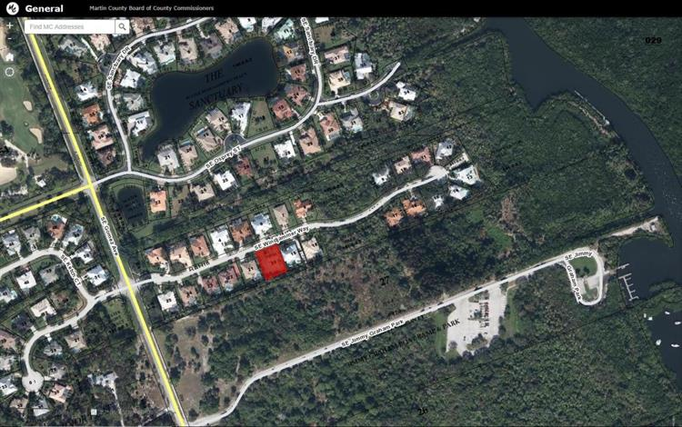 8056 SE Windjammer Way, Hobe Sound, FL 33455