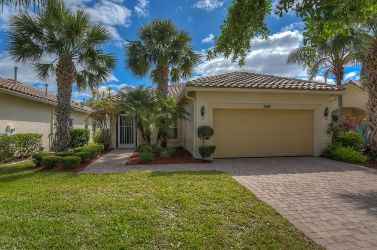 399 NW Breezy Point Loop, Port Saint Lucie, FL 34986