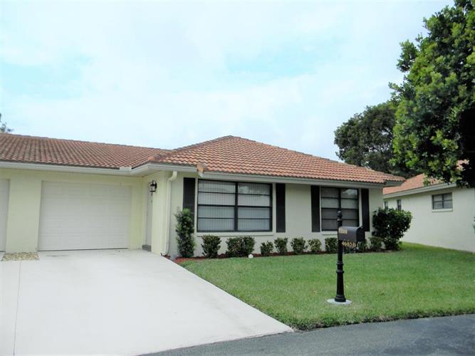 4685 Laurel Tree Road, Boynton Beach, FL 33436