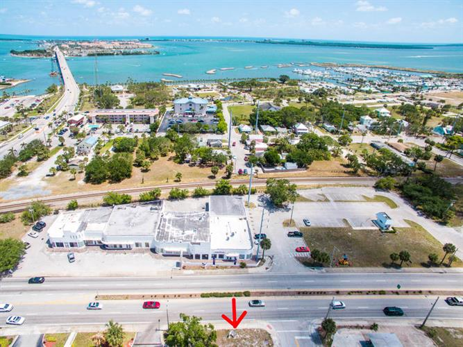 601 N Us Highway 1, Fort Pierce, FL 34950