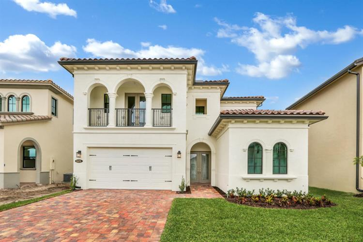 8476 Grand Prix Lane, Boynton Beach, FL 33472