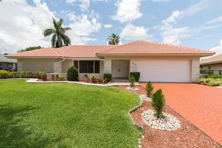 12805 Newton Place, Wellington, FL 33414