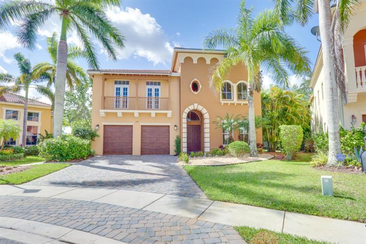 1842 Wood Glen Circle, Royal Palm Beach, FL 33411