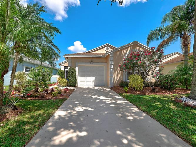 7601 Mansfield Hollow Road, Delray Beach, FL 33446