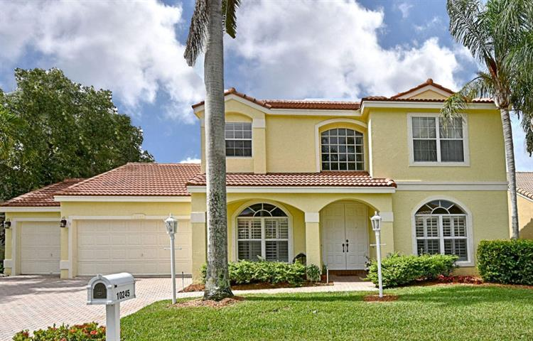 10245 Allamanda Circle, Palm Beach Gardens, FL 33410